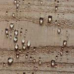 Nanocoating met pareleffect voor op hout