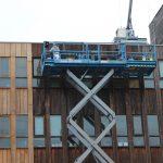 Wood Repair - herstellen van houten ondergronden